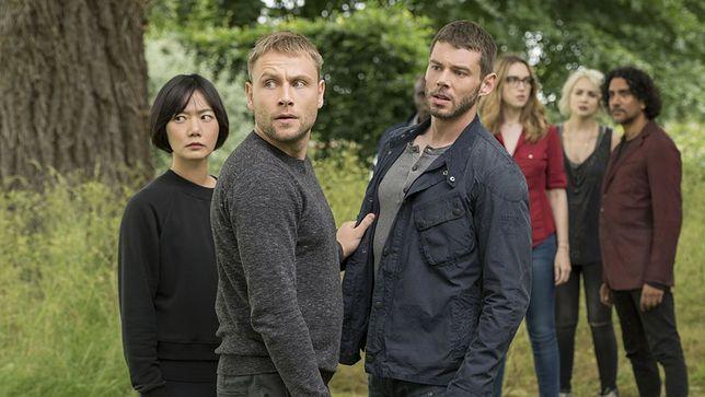 Sense8 jest oparty na różnorodności bohaterów.