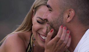 """Oliwia i Maciek w """"Love Island. Wyspa miłości"""""""