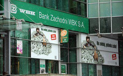 BZ WBK podnosi opłaty. Klienci zapłacą więcej
