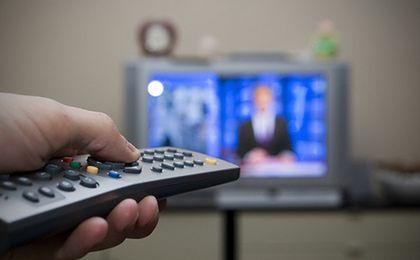 Polacy pozostają wierni telewizji