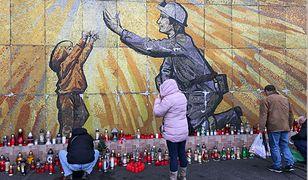 Czesi oddają hołd ofiarom katastrofy. Jej przyczyny badają śledczy z obu krajów