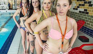 Kobieca straż w bikini. Najnowszy pomysł na walkę z molestowaniem na basenach