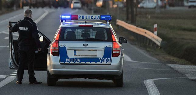 Tysiące chętnych do pracy w policji