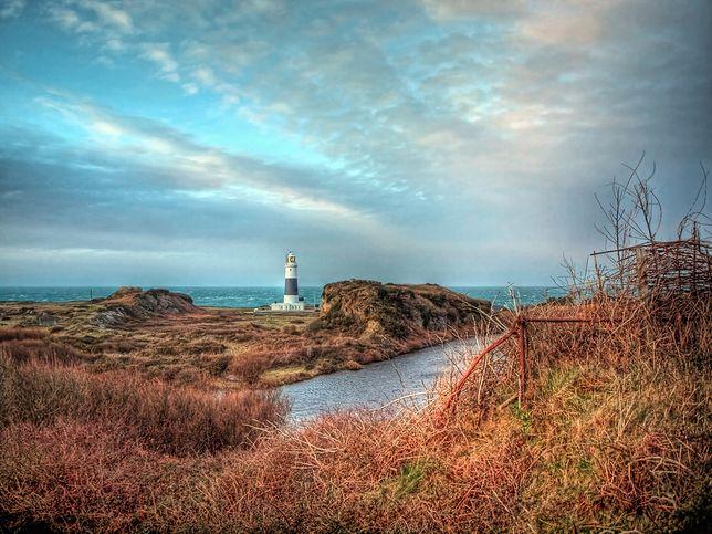 Wyspy Normandzkie - dla wielbicieli średniowiecza