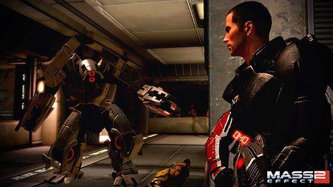 Galeria: Mass Effect 2