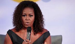 """Michelle Obama na temat śmierci George'a Floyda i konieczności wykorzenienia rasizmu. """"Modlę się, byśmy mieli siły"""""""