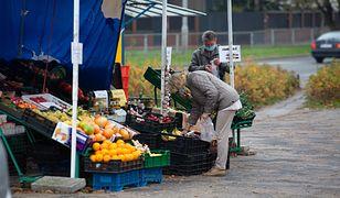 Ceny żywności najwyższe od lat, a będzie jeszcze gorzej