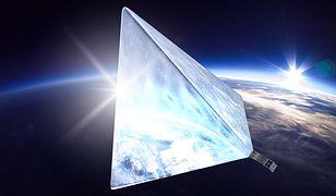 Rosjanie wysłali satelitę. Jeden z najjaśniejszych obiektów na orbicie