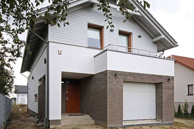 Jaki dom na wąską działkę?