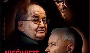 Okładki tygodników. Wojna hybrydowa i fundament władzy Kaczyńskiego