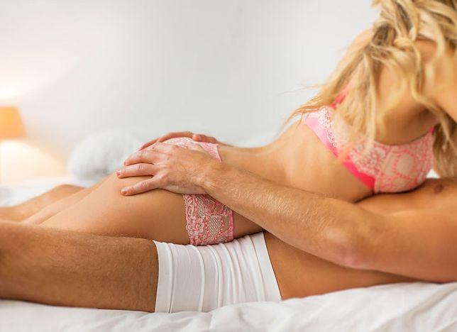 Kobiety chcą coraz więcej seksu. Także z innymi kobietami