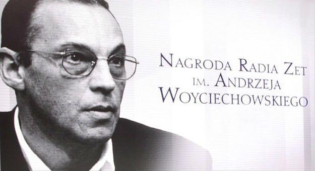 Ogłoszono nominacje do tegorocznej nagrody im. Andrzeja Woyciechowskiego