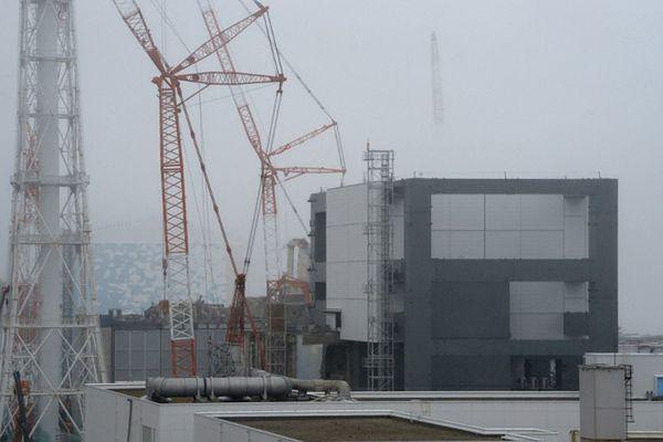 Elektrownia jądrowa Fukushima I