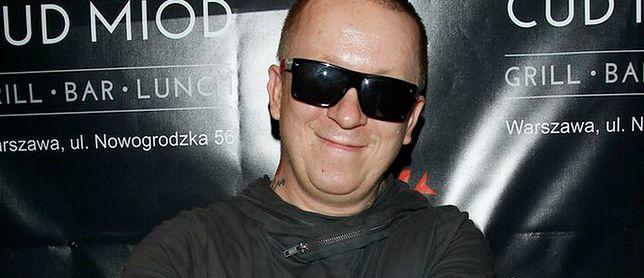 Na pierwszym solowym albumie Tomasza Luberta zaśpiewały m.in. Doda oraz Honorata Skarbek