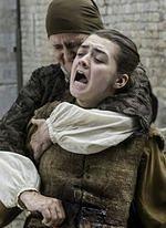 """Gra o tron"": Maisie Williams o losach serialu"