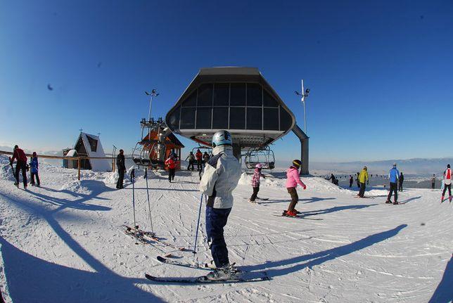 Wyciągi narciarskie w Polsce mogą być otwarte w przeciwieństwie do hoteli i restauracji