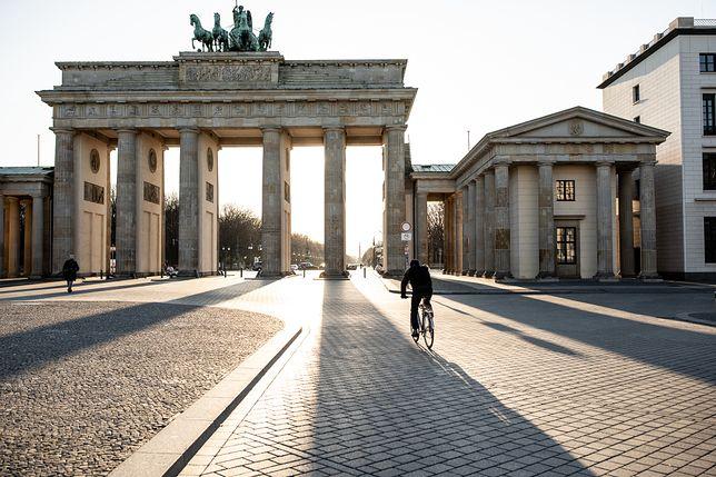 Świetna wiadomość dla osób podróżujących do Niemiec