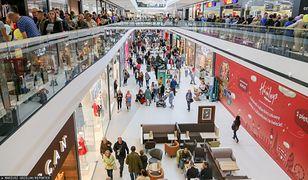 Galeria Północna w najbliższą niedzielę otworzy swoje sklepy, a za ladą staną ich właściciele