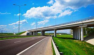 Nowe drogi ekspresowe do 2015 r.