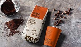 Coca-Cola wprowadza na rynek kawę