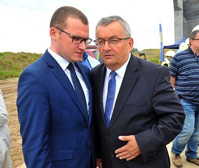 Nowe drogi w Polsce. Adamczyk o finansowaniu S11