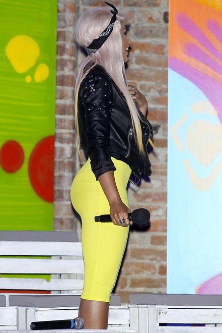 Kelly Rowland przyznała się do operacji | Kozaczek