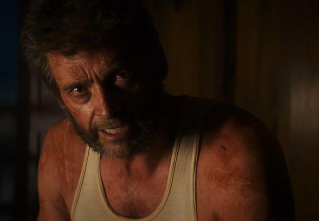 ''Logan'': obejrzyj nowy zwiastun [WIDEO]