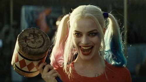 Margot Robbie fot. Warner Bros. Entertainment Polska