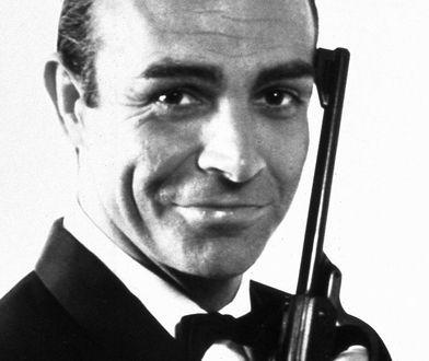 Sean Connery nie żyje. Odtwórca roli Jamesa Bonda miał 90 lat