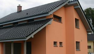 Oryginalne kształty dachu