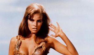 Raquel Welch 'Milion lat przed naszą erą' (1966)