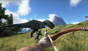 ARK: Survival Evolved za darmo od Epic Games Store. Wiemy też, jakie gry będą za tydzień