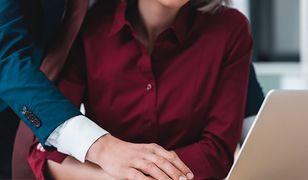 """""""Work spouse"""" to coraz popularniejsze zjawisko"""