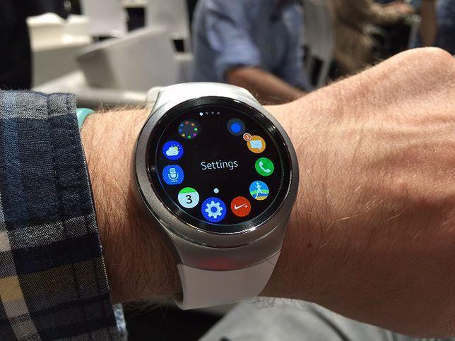 Samsung Gear S2 - są oficjalne informacje na temat ceny!