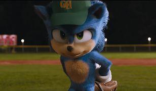 Sonic zmienił wygląd. Zobacz najnowszy zwiastun filmu