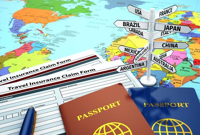 Czy standardowe ubezpieczenie w biurach podróży może zapewnić nam należytą ochronę?