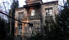 Willa Bergera - nawiedzone miejsce w Sopocie
