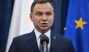 Sławomir Sierakowski: Duda podsumował rok zdradą konstytucji
