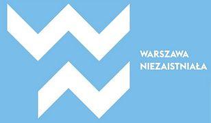 """""""Warszawa niezaistniała"""""""