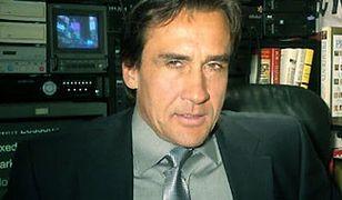 Mariusz Max Kolonko zdobył Wiktora dla najlepszego dziennikarza 2001 roku