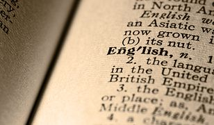 Język angielski na maturze zdawany jest pisemnie i ustnie