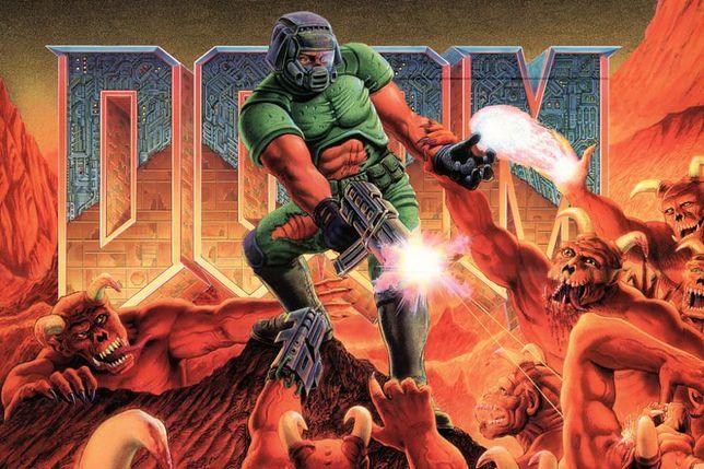 """Na film na podstawie """"Dooma"""" jeszcze poczekamy"""