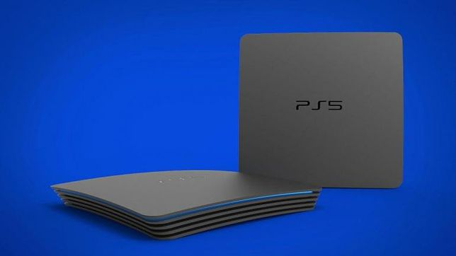 Nowe wieści o PS5