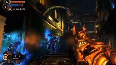 Multiplayer w BioShock 2 raz jeszcze