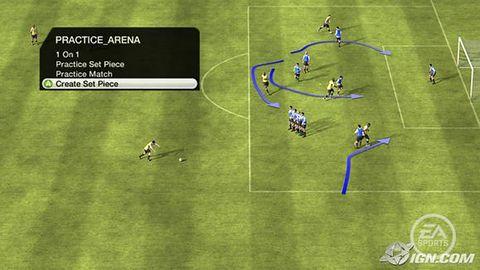 Kolejne informacje o FIFA 10. Będziecie zadoloweni
