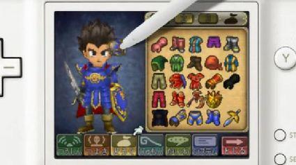 Dragon Quest IX może trafi na Wii?
