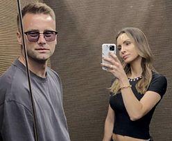 Żona Boruca zaskoczyła internautów. Tego nikt wcześniej nie widział