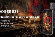 Niezwykle kompaktowy Doogee S35 dostępny na AliExpress za jedyne 89,99$