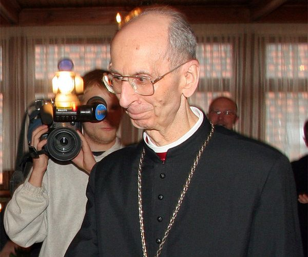 Bp Jan Bagiński