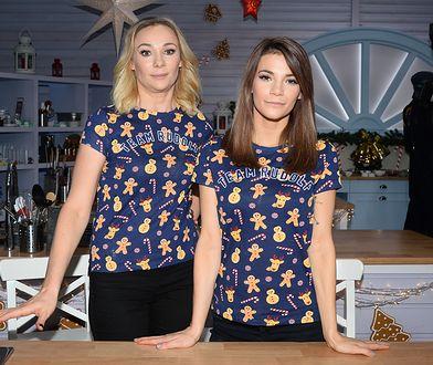 Sonia i Maja Bohosiewicz są trudne do pomylenia
